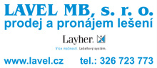 LAVEL MB, s.r.o.